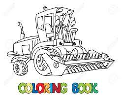 Dessin Tracteur ColoriageEnLigneclub