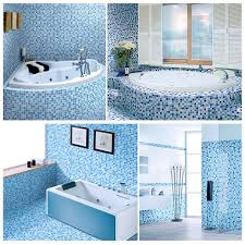 ljo jy sw 04 sale backsplash tiles wholesale cheap blue glass