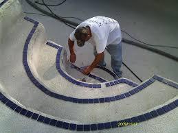 swimming pool renovations commercial and residential