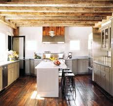 Wood Rustic Kitchen Stools Home Decor Tuvalu