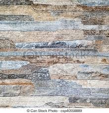 Stone Texture Background Cladding Details
