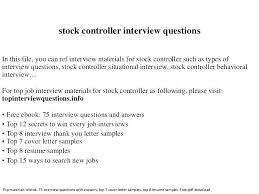 Stock Controller Cover Letter Best Of Clerk Resume Sample Retail