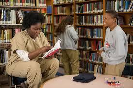 Hit The Floor Character Dies by Orange Is The New Black U0027s U0027 Samira Wiley Talks Black Lives Matter