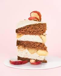 ein gesunder kuchen fast ohne zucker zum ersten geburtstag