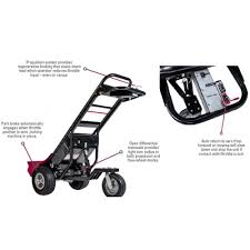 Magliner MHT75BB Motorized Hand Truck With Flat-Free Foam Filled ... Milwaukee 800 Lb Capacity 2in1 Convertible Hand Truckcht800p Milwaukee Hand Trucks 32152 Truck With 8inch Puncture Harper Hand Truck Tires Tools Compare Prices At Nextag Marathon Tires Flatfree Tire 34in Bore 410350 Golf Cart And Industrial Vehicle Archives Amerityre Cporation Handtrucks Ace Hdware For Replacement Universal Fit Industries Martin Wheel 4103504 10 In Sawtooth 214 New Flat Free 58 Dolly Wheels Tubeless Steel Dutro Gemini Senior Balloon Cushion 750 4wheel Allterrain Airless