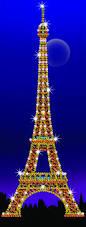 Paris Eiffel Tower Bathroom Decor by Best 10 Eiffel Tower Craft Ideas On Pinterest Minecraft