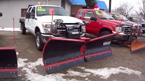 100 Truck With Snow Plow For Sale S At Cars S More In Downtown