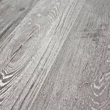Kronoswiss Grand Selection Umber Silverado Grey Oak Laminate Flooring