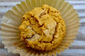 Dunkin Donuts Pumpkin Muffin 2017 by Pumpkin Muffins Stuffed With Cream Cheese Ever After In The Woods