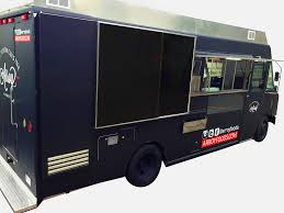 100 Food Truck Commissary Arroy 13 Kareem Carts Manufacturing Co