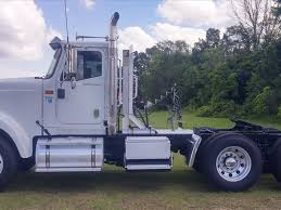 USED 2010 INTERNATIONAL 9900I TANDEM AXLE DAYCAB FOR SALE IN NC #1079
