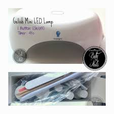 Gelish 18g Led Lamp Cosmoprof by Best 25 Gelish Led Lamp Ideas On Pinterest Nail Polish Kits