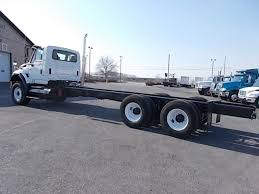 USED 2007 FREIGHTLINER M2 CREW CAB CAB CHASSIS TRUCK FOR SALE FOR ... New 20 Mack Gr64f Cab Chassis Truck For Sale 9192 2019 In 130858 1994 Peterbilt 357 Tandem Axle Refrigerated Truck For Sale By Arthur Used 2006 Sterling Actera Md 1306 2016 Hino 268 Jersey 11331 2000 Volvo Wg64t Cab Chassis For Sale 142396 Miles 2013 Intertional 4300 Durastar Ford F650 F750 Medium Duty Work Fordcom 2018 Western Star 4700sb 540903 2015 Kenworth T880 Auction Or Lease 2005 F450 Youtube