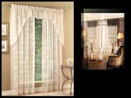 Boscovs Lace Curtains by Lace Curtains Curtains U0026 Window Coverings Youtube