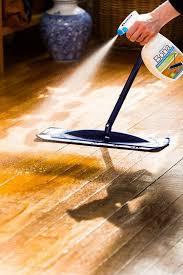 Bona Cork Floor Sealer by Stylish Hardwood Floor Care How To Clean Hardwood Floors
