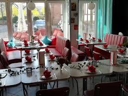 timeless diner bar home