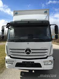 Mercedes-Benz -atego-1523l, Sweden, $138,435, 2018- Box Body Trucks ... Mercedes Benz Atego 4 X 2 Box Truck Manual Gearbox For Sale In Half Mercedesbenz 817 Price 2000 1996 Body Trucks Mascus Mercedesbenz 917 Service Closed Box Mercedes Actros 1835 Mega Space 11946cc 350 Bhp 16 Speed 18ton Box Removal Sold Macs Trucks Huddersfield West Yorkshire 2003 Freightliner M2 Single Axle By Arthur Trovei Used Atego1523l Year 2016 92339 2axle 2013 3d Model Store Delivery Actros 3axle 2002 Truck A Lp1113 At The Oldt Flickr Solutions