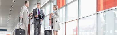 Corporate Travel Management Company Business Agency