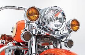 Harley Davidson Light Bar by 2005 Harley Davidson Road King A Peel