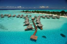 Greats Resorts Clothing Optional Resorts In Bora Bora