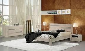 chambre chene blanchi design chambre chene massif contemporain 29 chambre chene