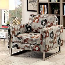 Furniture Of America Caprice Contemporary Patterned Chair ... Bamboo Floors And Patterned Chairs In San Diego Home Stock 12 Lovely White Living Room Fniture Ideas Black Fireplace Natural Wood Slab Coffee Table Grey Living Rooms 21 Gorgeous Ideas To Inspire Your Scheme 4 Steps Stress Free Pattern Mixing Nw Rugs Sold Designer Grey Silver Patterned Chair Beautiful Accent For Room 70 In Sketty Swansea Gumtree Chairs Designs Alec Indigo Blue Wing Uuotehs Upholstered Accent Tight Back Low Accent Chair Wingback Color Espresso Finish