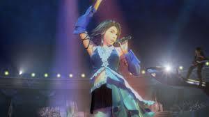 Ffx Hd Light Curtain Bribe by Final Fantasy X X 2 Hd Remaster Final Fantasy Wiki Fandom