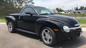 100 Ssr Truck For Sale 2005 Chevrolet SSR For Sale Near Cadillac Michigan 49601 Classics