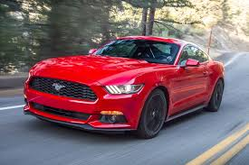 2012 Ford Mustang V6 Specs Car News and Expert Reviews