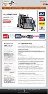 100 Trillium Trucking Unlimited Competitors Revenue And Employees Owler Company