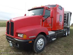 1999 Kenworth T600 Semi Truck   Item G1979   SOLD! December ... 1949 Ford Tow Truck 1 Print Image Hookersnbeds Prime Time Auctions Sold Mayflower Warehouse Trailers To Sullivan Auctioneersupcoming Events Large No Reserve Retirement Machinery 2012 Intertional Prostar Plus Semi Truck Item Dc8493 S Bank Repo Liquidation Auction Youtube Foster Maintenance Cstruction Equipment The Wendt Semi Trucks Accsories For Sale Commercial East Texas Center Run Lists Heavy Dealer Fort Wayne And Trailer Kansas Auctioneers Association Bigironcom 1994 Kenworth T600 080917 Auction