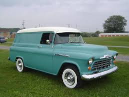 1956 Chevrolet 3100 Panel Truck For Sale | Hemmings Motor News ... Lambrecht Chevrolet Classic Auction Update The Trucks Of The Sale Search Results Page Buy Direct Truck Centre 1946 Chevrolet Suburban 2 Door Panel Model 1306 Fully Stored New Chevy Trucks For Sale In Austin Capitol 1950 Panel Classic Hot Street Rod Muscle 3100 Not 1947 Gmc Pickup Brothers Parts 1965 Network Original Barn Find Frenchs Lionel Train Rare 1957 12 Ton 502 V8 For Napco Civil Defense Super