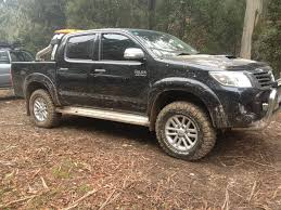 NewHilux.net • View Topic - 265/70 R17 On New SR5? Chevy Colorado Gmc Canyon View Single Post Wheel Tire Will 2857017 Tires Fit Dodgetalk Dodge Car Forums Bf Goodrich Allterrain Ta Ko2 Tirebuyer Switching To Ford Truck Enthusiasts Cooper Discover Ht P26570r17 113s Owl All Season Shop Lifted 2016 Toyota Tacoma Trd Sport On 26570r17 Tires Youtube Roadhandler Light Mickey Thompson Baja Stz Passenger General Grabber At2 The Wire Lvadosierracom A 265 70 17 Look Too Stretched X