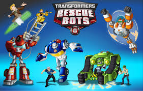 100 Rescue Bots Fire Truck Transformers More Or Less Exactly What Meets