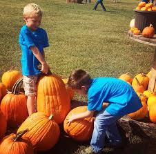 Sand Springs Pumpkin Patch by 15 Great Pumpkin Patches In Oklahoma
