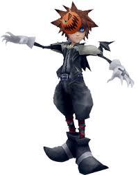 Halloween Town Keyblade by Kh Sora Halloween Town Version Cosplay Com