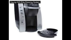 Keurig K45 Best Buy