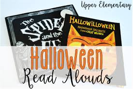 Halloween Picture Books For 4th Grade by Halloween Activities And Ideas For Upper Elementary Teaching To