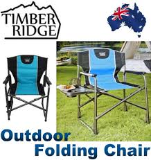 Timber Ridge Folding Lounge Chair by Timber Ridge Director U0027s Chair Outdoor Folding Chair W Side Table