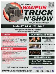 Waupun Truck N Show Titans Of Tulsa 104 Magazine Movin Out 2016 Waupun Truck N Show The Trucknshow 2017 Truckerplanet New Parade Part 2 Of 5dailymotion 28th Annual N Competitors Revenue And Employees Owler Homemade Kenworth Motorhome Photos Working Show Trucks Competing In 2014s Final Pride P1250s Most Teresting Flickr Photos Picssr Longest Sleeper In Worldthe Factory Made With Trucknshow 2010 Waupun Truck Show Galleries Winewscom