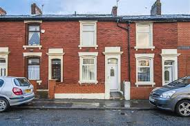 100 What Is A Terraced House 5 Bedroom For Sale In Cherry Street Blackburn BB1