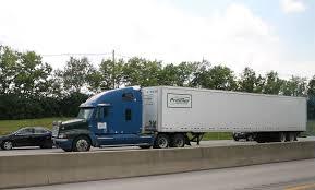 100 Century Trucking I75NB Part 25