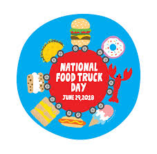 100 Kansas City Food Trucks National Truck Day