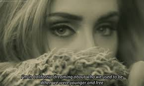 Adele Hello Free GIF On GIFER