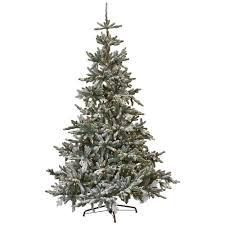 75 Pre Lit Christmas Tree Walmart by Snow Christmas Trees Artificial Christmas Lights Decoration