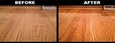 Orange Glo Hardwood Floors by Laminate Trick Clean U0026 Shine A Dull Floor Done Rite