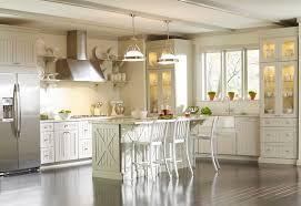 Martha Stewart Kitchen Cabinets Transitional kitchen Martha