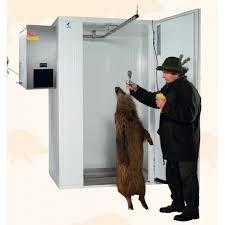 chambre froide chasse chambre froide livrée en kit armoires refrigerees mirador