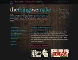 27 cool website designs using wood textures blueblots com