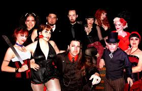 Full Cast Of Halloween 6 by The Freakshow Deluxe Hollywood U0027s Own U0026 Only Carnival Style Sideshow